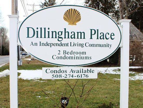 110 Dillingham Ave UNIT 301, Falmouth, MA 02540