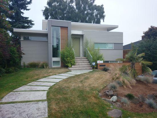 3711 29th Ave W, Seattle, WA 98199