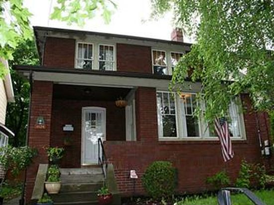 1124 E End Ave, Pittsburgh, PA 15218
