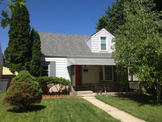 3325 S Quincy Ave, Milwaukee, WI 53207
