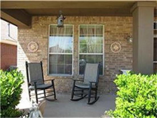 15453 Yarberry Dr, Roanoke, TX 76262