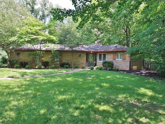 3609 Pinecrest Rd, Indianapolis, IN 46234