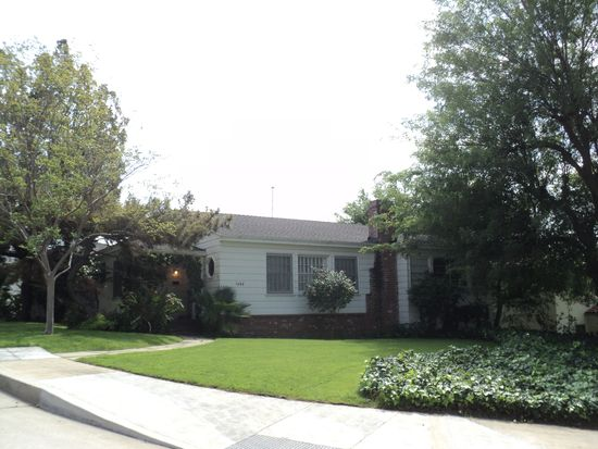1644 Allen Ave, Glendale, CA 91201