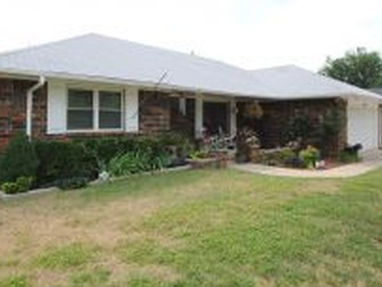 524 Claremont Dr, Norman, OK 73069