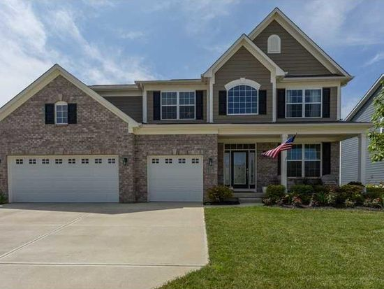 15893 Plains Rd, Noblesville, IN 46062