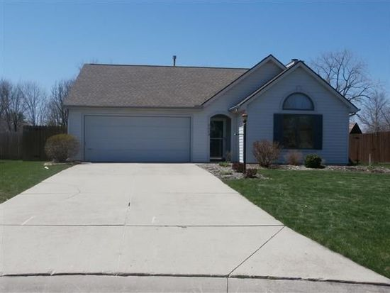 8009 Silver Springs Run, Fort Wayne, IN 46825