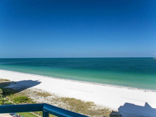 1520 Gulf Blvd APT 803, Clearwater Beach, FL 33767
