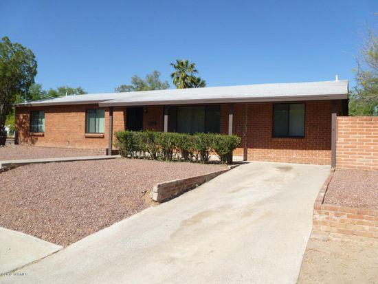 2601 N Treat Ave, Tucson, AZ 85716