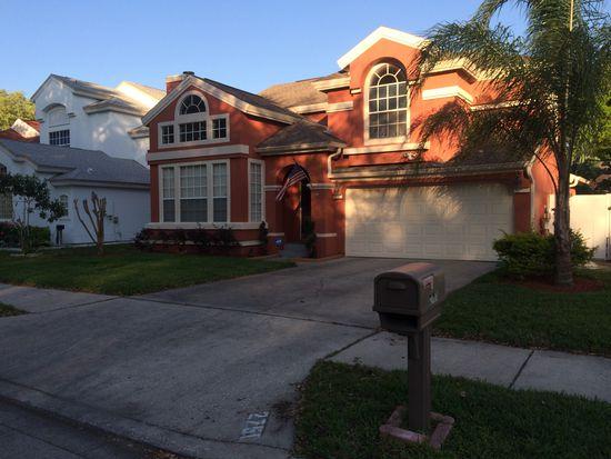 2751 Mystic Cove Dr, Orlando, FL 32812