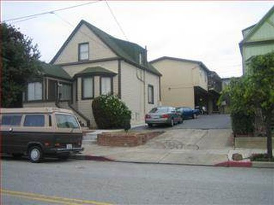 536 Baden Ave, South San Francisco, CA 94080