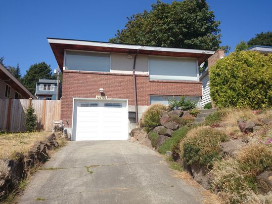4543 50th Ave SW, Seattle, WA 98116