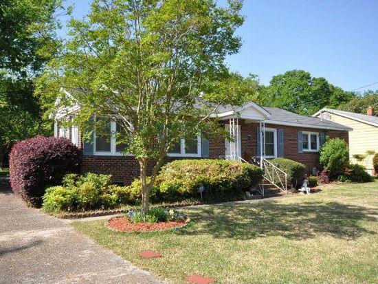 2128 Eastside Ct, Augusta, GA 30906