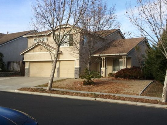 4832 S Ridgefield Way, Fairfield, CA 94534
