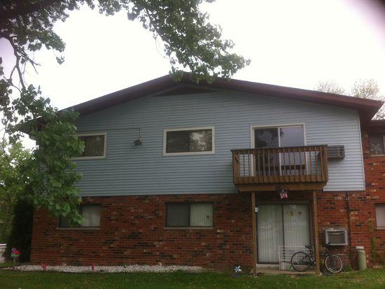 1645 N Marywood Ave, Aurora, IL 60505
