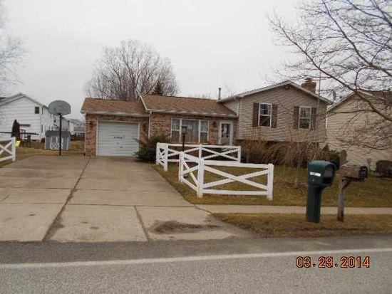 4811 Conrad Rd, Erie, PA 16510