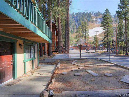 753 Summit Blvd #4, Big Bear Lake, CA 92315