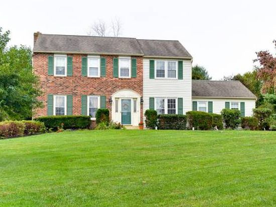 101 Stephen Dr, Downingtown, PA 19335