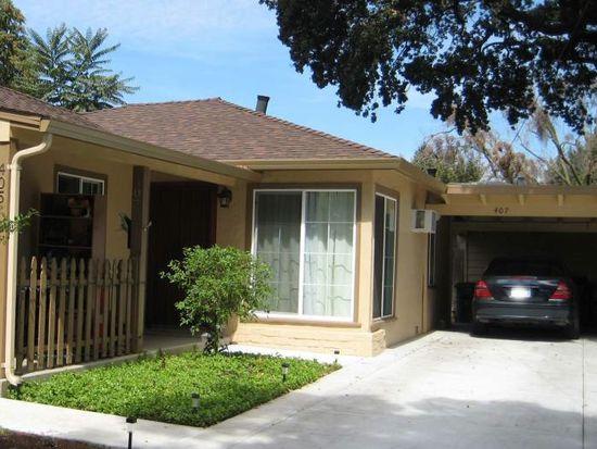 407 Mccloud Ave, Stockton, CA 95204