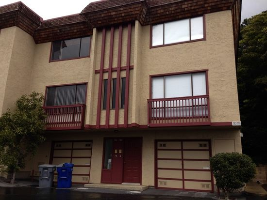 764 Stonegate Dr # 25, South San Francisco, CA 94080