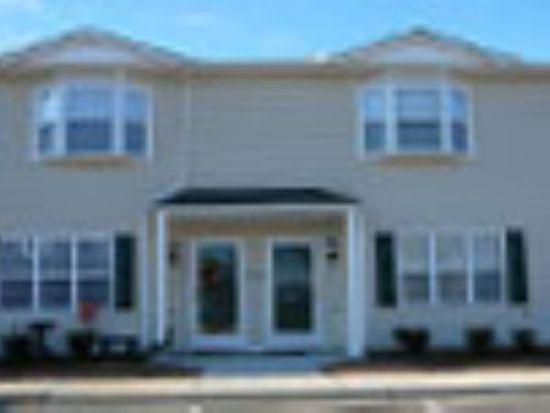 2335 Vineyard Dr APT D7, Winterville, NC 28590
