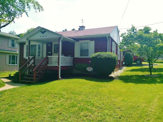 249 Darr St, Johnstown, PA 15904