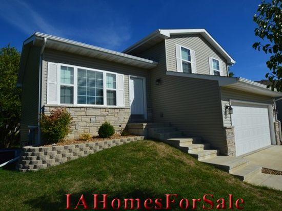3806 Pine Grove Ct NE, Cedar Rapids, IA 52402
