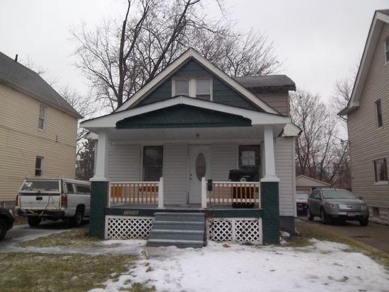 13506 Coath Ave, Cleveland, OH 44120