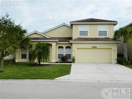 12430 Crooked Creek Ln, Fort Myers, FL 33913