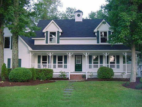 539 Foxgate Quarter, Chesapeake, VA 23322
