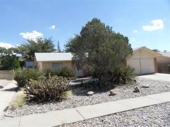 10428 Manzanillo Ave NE, Albuquerque, NM 87111