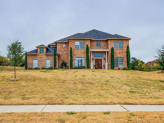 815 Bentwater Pkwy, Cedar Hill, TX 75104