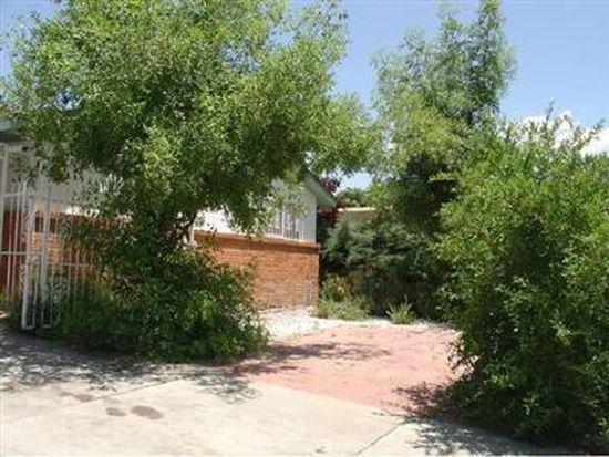 9217 Las Camas Rd NE, Albuquerque, NM 87111
