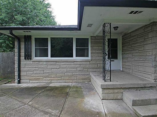 35 Byrkit St, Indianapolis, IN 46217