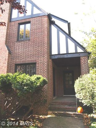 4414 Wickford Rd, Baltimore, MD 21210