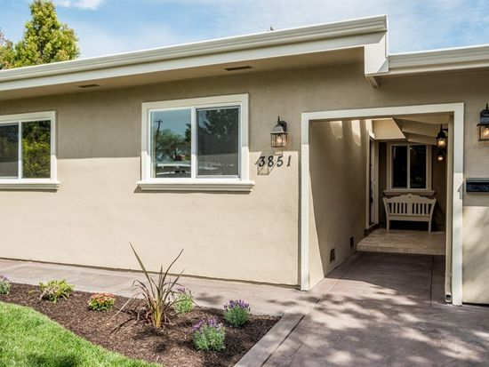 3851 Nathan Way, Palo Alto, CA 94303