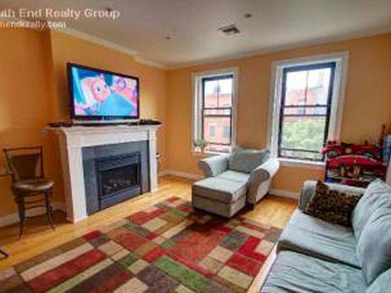 274 Shawmut Ave, Boston, MA 02118