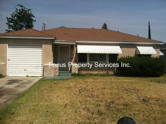 3455 N Pershing Ave, San Bernardino, CA 92405