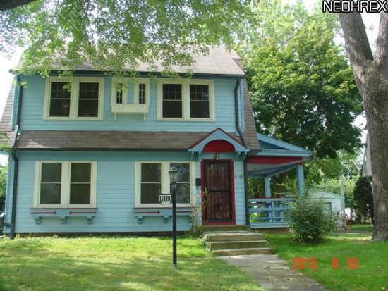 11310 Martin Luther King Jr Dr, Cleveland, OH 44105