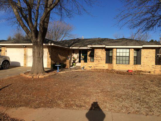 4918 Reginald Dr, Wichita Falls, TX 76308