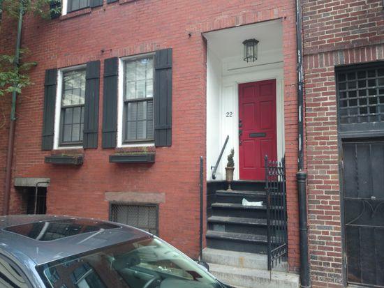 22 Shawmut St, Boston, MA 02116