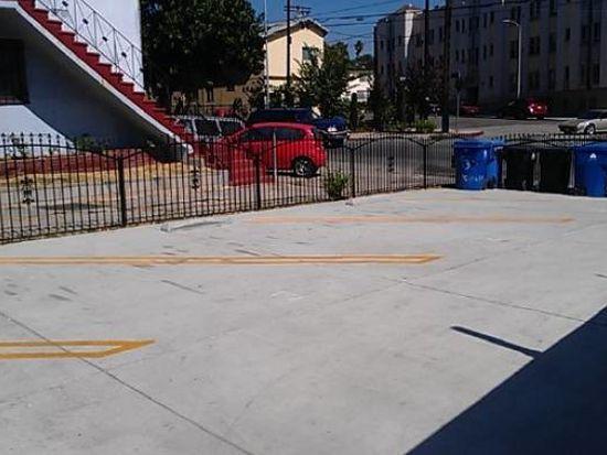 539 N Hoover St, Los Angeles, CA 90004
