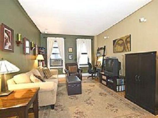 24 Bennett Ave APT 33A, New York, NY 10033