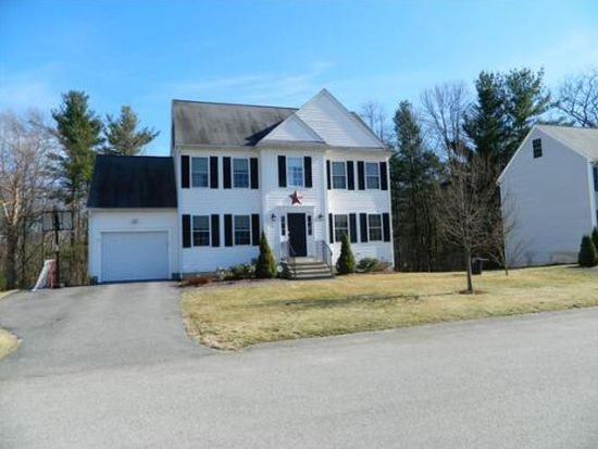 51 Bowl Road Ext, Lowell, MA 01851