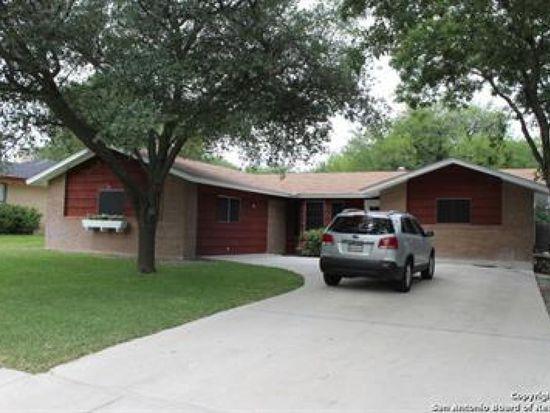223 Patricia, San Antonio, TX 78216