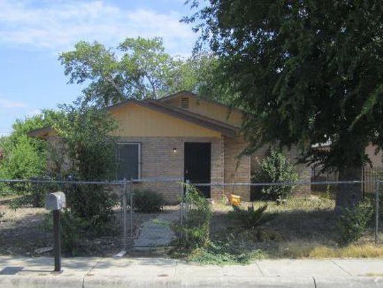 331 Mclaughlin Ave, San Antonio, TX 78211
