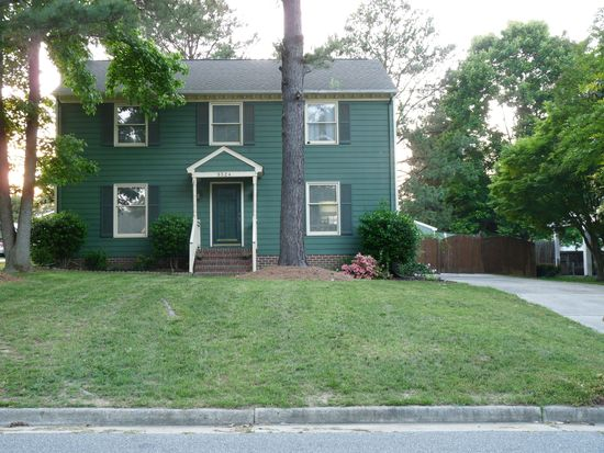 9524 Chipping Dr, North Chesterfield, VA 23237