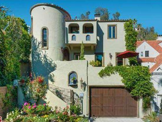 1496 N Kings Rd, Los Angeles, CA 90069