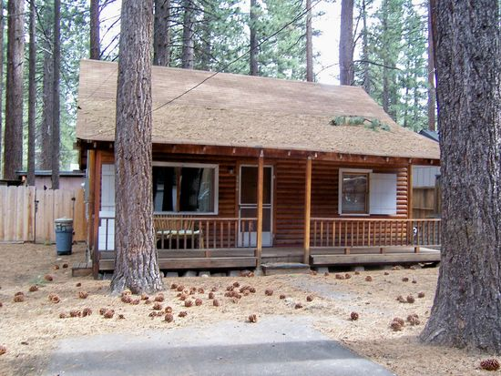 2526 Rose Ave, South Lake Tahoe, CA 96150