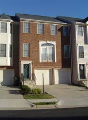 11803 Medway Church Loop, Manassas, VA 20109