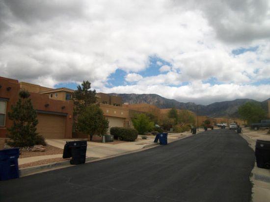 13209 Silver Peak Pl NE, Albuquerque, NM 87111
